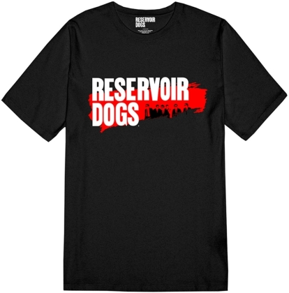 Reservoir Dogs - Reservoir Dogs Logo