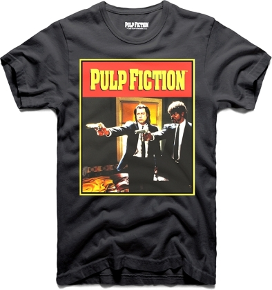 Pulp Fiction - Vengeance