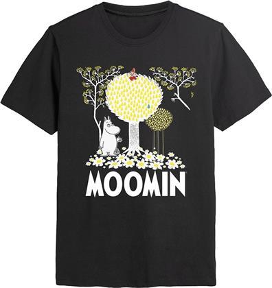 Moomins - Tree