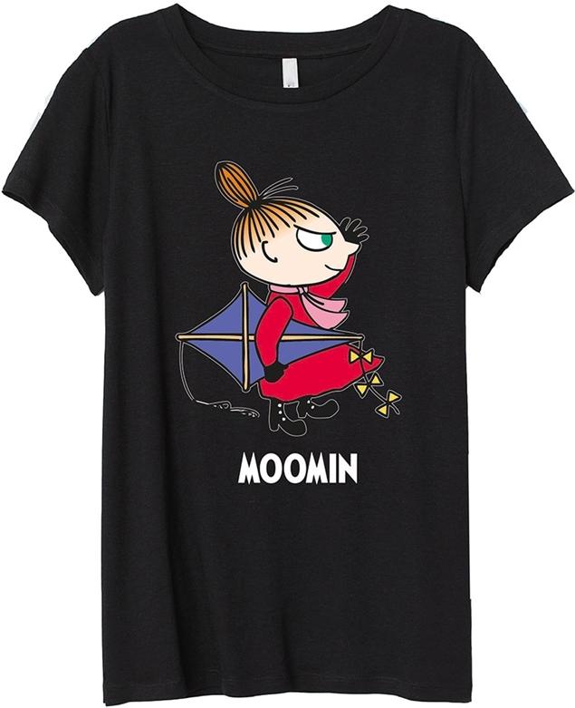 Moomins - My Little - Grösse L