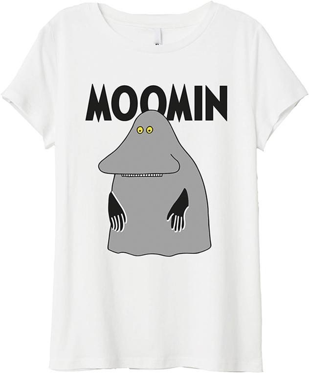 Moomins - Groke - Grösse M