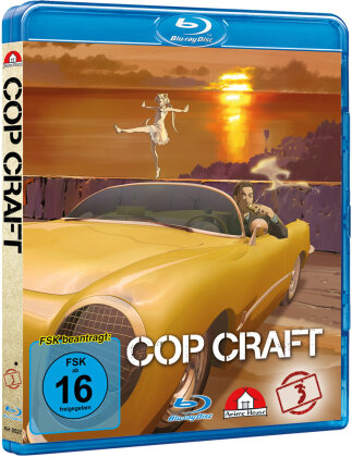 Cop Craft - Vol. 3 (Collector's Edition)