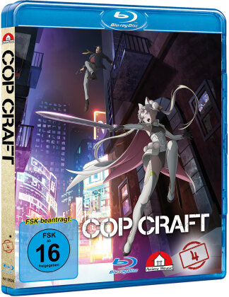 Cop Craft - Vol. 4 (Collector's Edition)