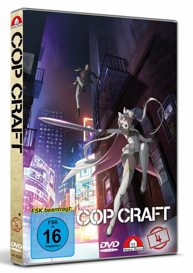 Cop Craft - Vol. 4 (Collector's Edition)