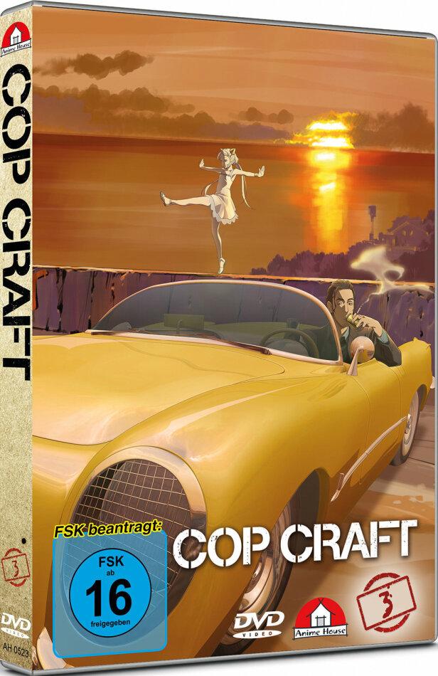 Cop Craft - Vol. 3 (Collector's Edition)