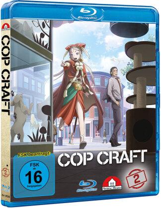 Cop Craft - Vol. 2 (Collector's Edition)