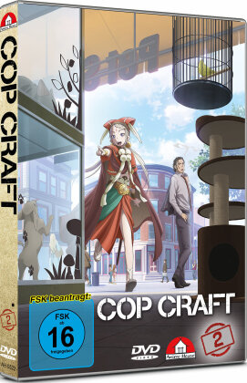 Cop Craft - Vol. 2 (Collector's Edition)