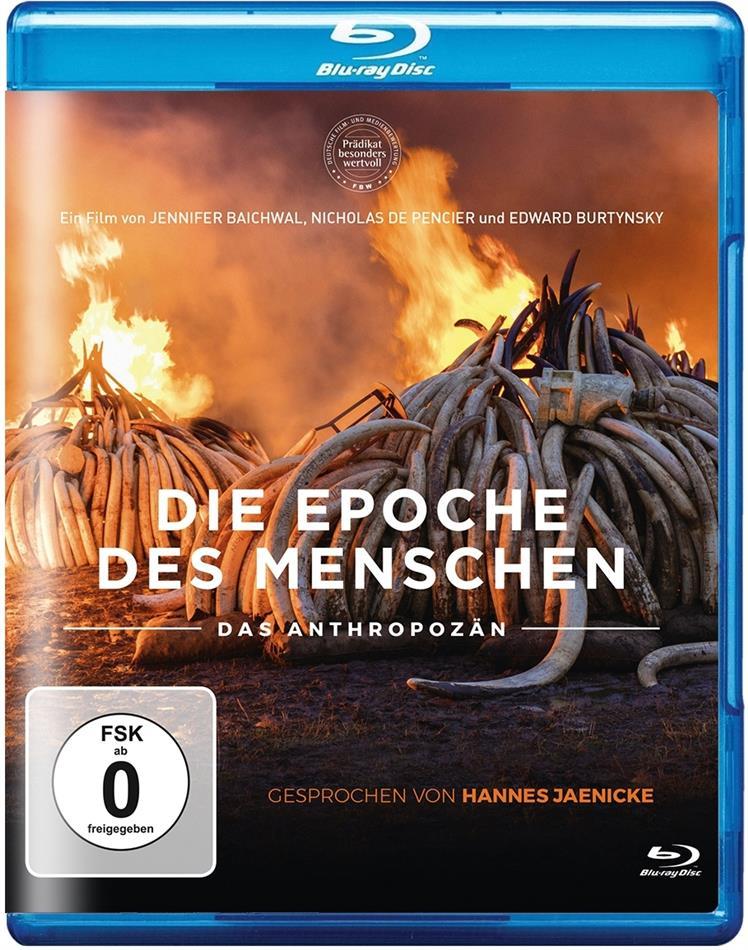 Die Epoche des Menschen - Das Anthropozän (2018)