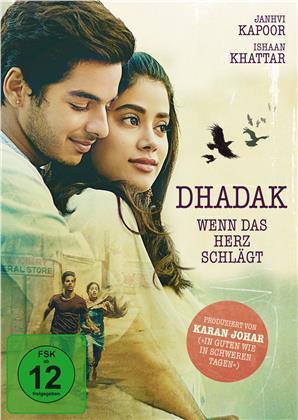 Dhadak - Wenn das Herz schlägt (2018)