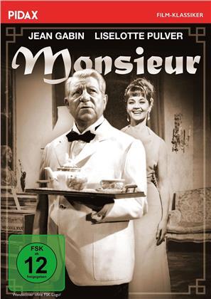 Monsieur (1964) (Pidax Film-Klassiker)