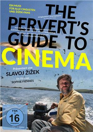 The Pervert's Guide to Cinema (2006) (Sonderausgabe)