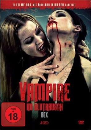 Vampire im Blutrausch Box (3 DVDs)