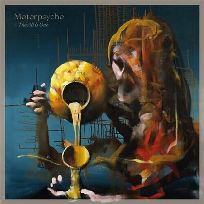 Motorpsycho - The All Is One (Rune Grammophone)