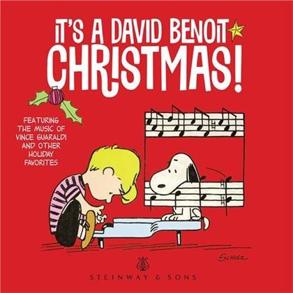 David Benoit - It's A David Benoit Christmas