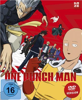 One Punch Man - Staffel 2 - Vol. 1 (+ Sammelschuber, Limited Edition)