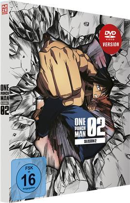 One Punch Man - Staffel 2 - Vol. 2