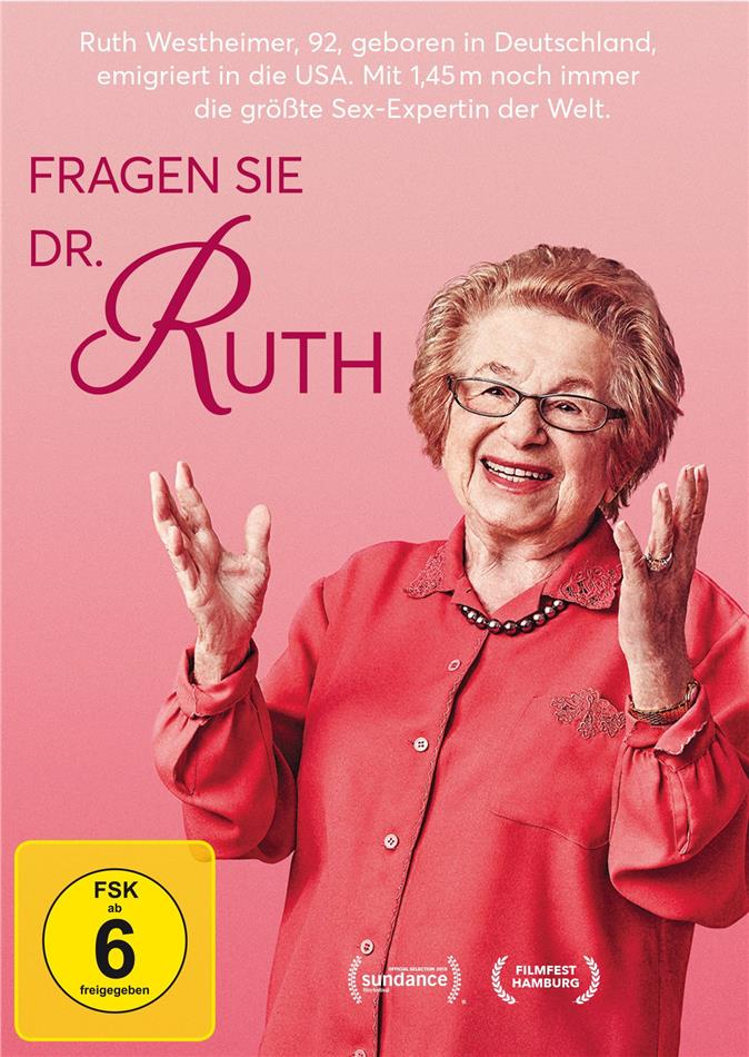 Fragen Sie Dr. Ruth (2019)