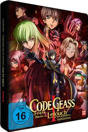 Code Geass: Lelouch of the Rebellion - Movie 1: Initiation