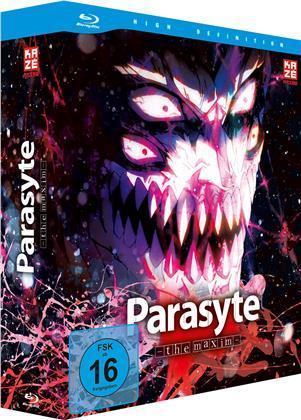 Parasyte -the maxim- (Gesamtausgabe, 4 Blu-rays)