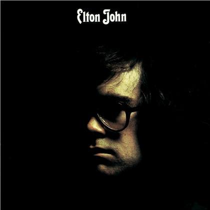 Elton John - -- (2020 Reissue, Mercury Records, Gold Vinyl, LP)