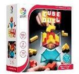 Cube Duell