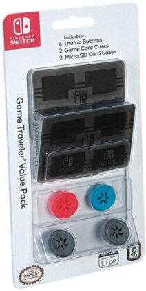 Switch Pack Traveler BIGBEN offiziell lizenziert