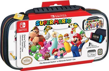 Switch Travel Case Super Mario offiziell lizenziert