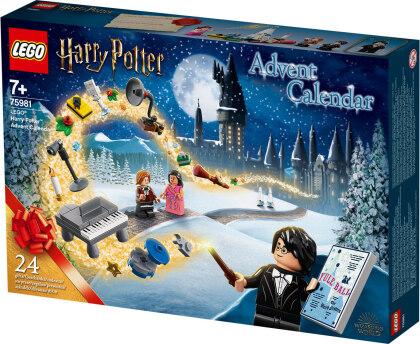 Adventskalender Harry Potter - Lego Harry Potter,