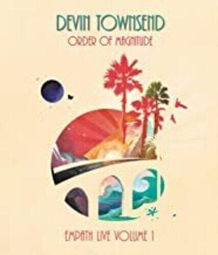 Devin Townsend - Order Of Magnitude - Empath Live Volume 1