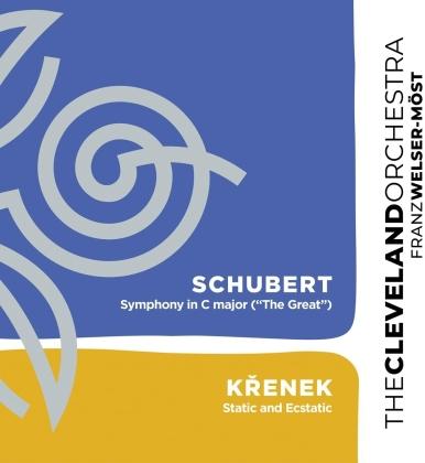 Franz Schubert (1797-1828), Franz Welser-Möst & The Cleveland Orchestra - Symphony No.9 In C Major