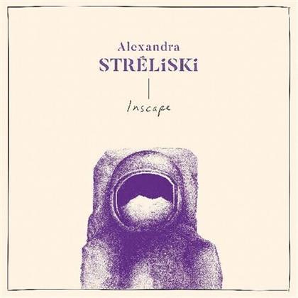 Alexandra Stréliski - Inscape (2020 Reissue, LP)