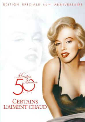 Certains l'aiment chaud (1959) (s/w, 50th Anniversary Special Edition)