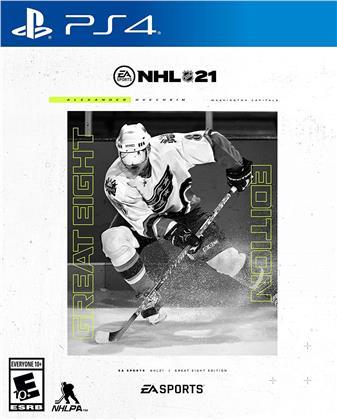 NHL 21 (Édition Ultime)