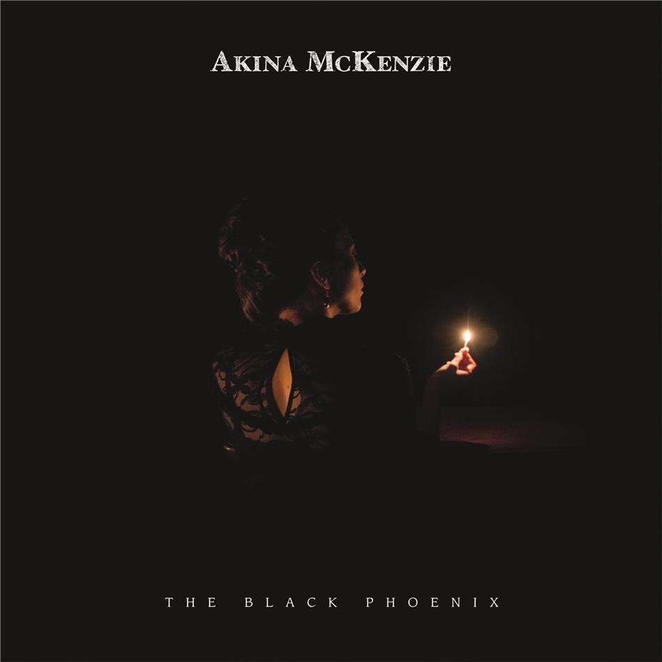 Akina McKenzie - The Black Phoenix