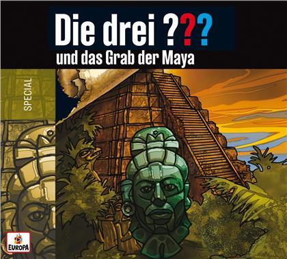 Die Drei ??? - Und Das Grab Der Maya (2 CDs)