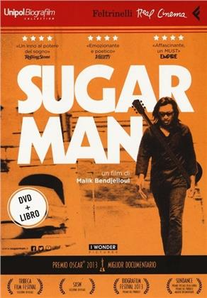 Sugar Man (2012) (DVD + Libro)