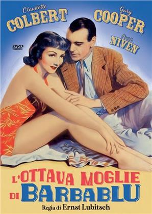 L'ottava moglie di Barbablu (1938) (n/b, Riedizione)