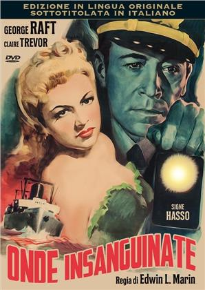 Onde insanguinate (1945) (Original Movies Collection, s/w)