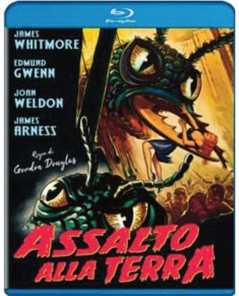 Assalto alla terra (1954) (n/b)