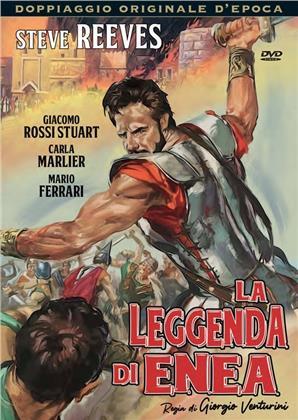 La leggenda di Enea (1962) (Doppiaggio Originale D'epoca)