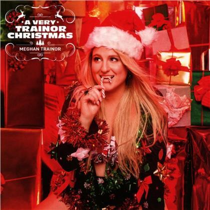 Meghan Trainor - Very Trainor Christmas