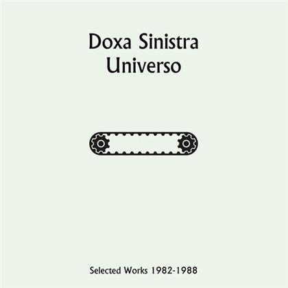 Doxa Sinistra - Universo (LP)