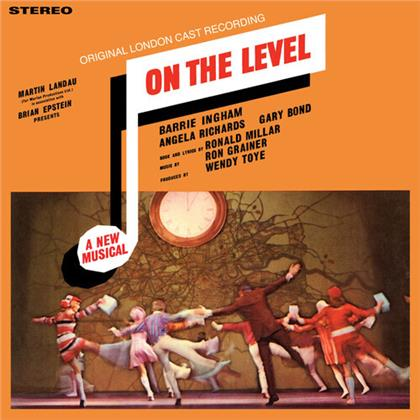 On The Level - OCR