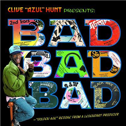 Bad Bad Bad (LP)
