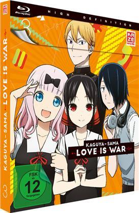Kaguya-sama: Love Is War - Vol. 3