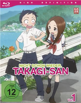 Nicht schon wieder Takagi-san - Vol. 1