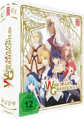 Wise Man's Grandchild - Vol. 1 (+ Sammelschuber, Limited Edition)