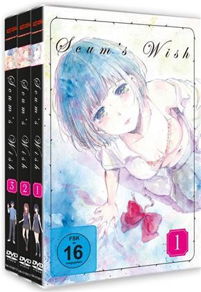 Scum's Wish (Gesamtausgabe, 3 DVDs)