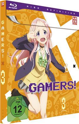 Gamers! - Vol. 3