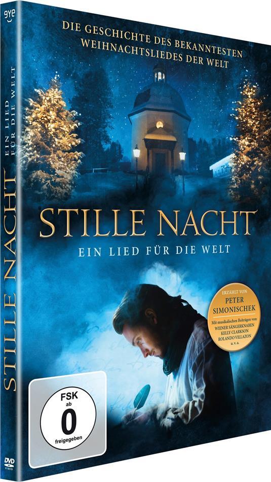 Stille Nacht - Ein Lied für die Welt (2020)